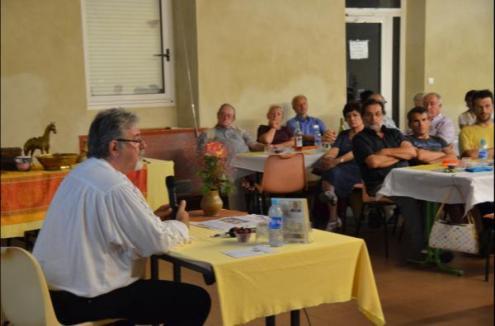 Café Mémoire Féodalité 2