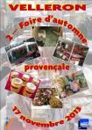 Foire automne 2013