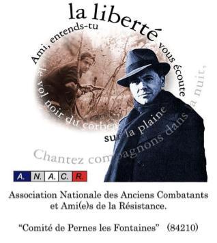 Exposition Résistance 2014