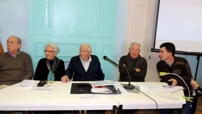 Conférence Résistance 4