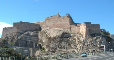 Fort St Jean