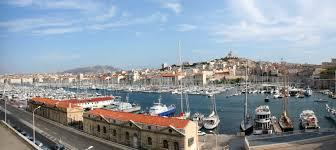 Port Marseille actuel