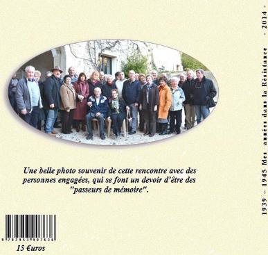 Livre Sylvain Meyer 4ème de couverture