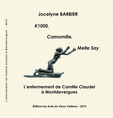 Livre Camille Claudel