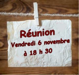 Réunion 11.2015